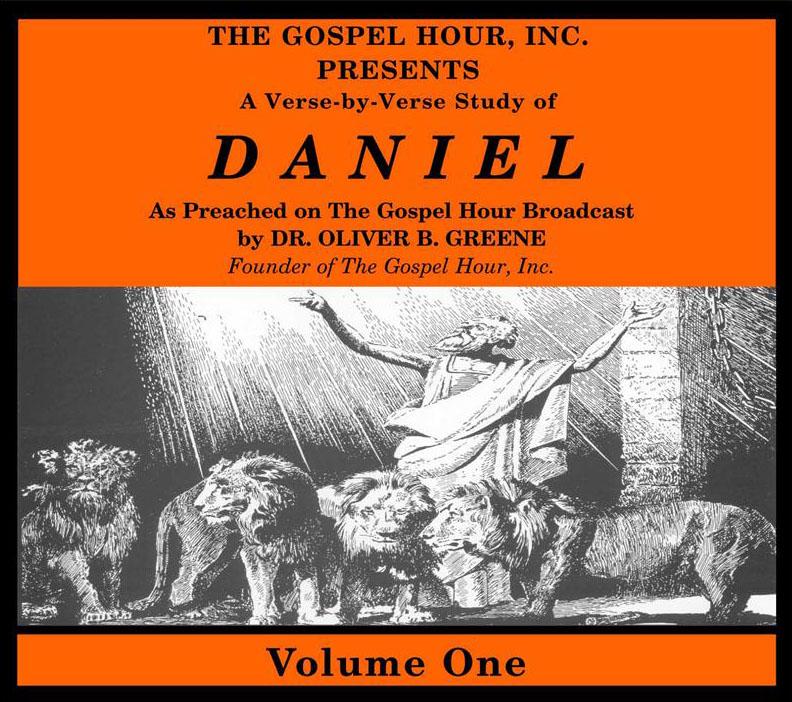Non Profit Christian Organization | The Gospel Hour
